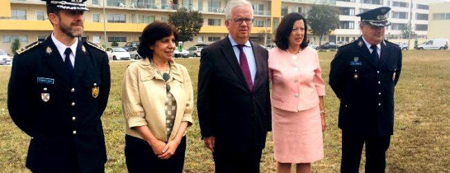 Nova Esquadra da PSP de Vila do Conde passa do papel para o terreno 20 anos depois