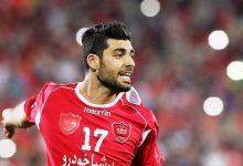Rio Ave Futebol Clube contrata médio iraniano Mehdi Taremi ao Al-Gharafa do Qatar