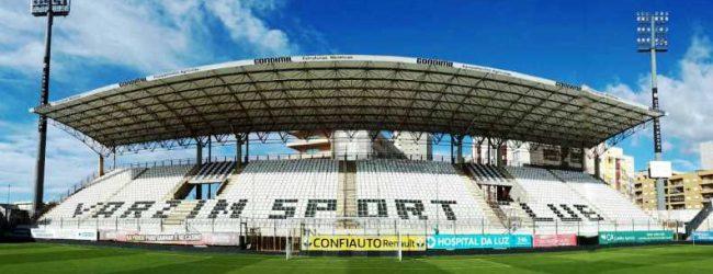 Varzim Sport Club contrata médio Minhoca que jogava no Santa Clara dos Açores
