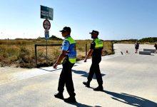 Vila do Conde com patrulhas mistas de fiscalização nas zonas com maior afluência