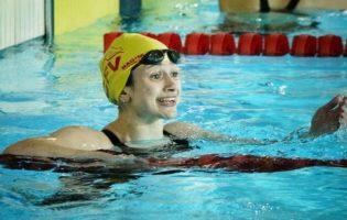 Vilacondense Ana Catarina Monteiro alcança o Top12 no Mundial de Natação da Coreia do Sul