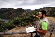 Geólogo de Vila do Conde descobre fenómeno mundial em Macedo de Cavaleiros