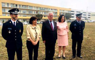 Governo definiu destino de 62,5% dos 450ME para Polícia e investimento passa por Vila do Conde