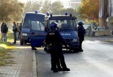 Homem detido em Vila do Conde por suspeita de tentativa de atropelamento de agente da PSP