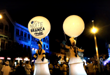Noite Branca está de regresso à cidade da Póvoa de Varzim a 17 de agosto para 6 horas de festa