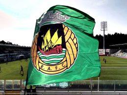 Rio Ave Futebol Clube estreia-se hoje na I Liga frente ao regressado Futebol Clube de Famalicão