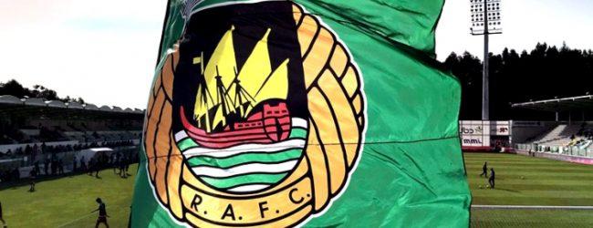 Rio Ave Futebol Clube goleia Oliveirense e está na fase de grupos da Taça da Liga