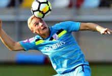 Tondela contrata avançado do Rio Ave Futebol Clube que nunca jogou em Vila do Conde