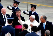 Um dos Portugueses que o Papa Francisco ouve é da freguesia de Rio Mau em Vila do Conde