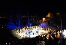 """Vila do Conde é """"Um Porto para o Mundo"""" e junta 400 participantes no maior teatro de rua do país"""
