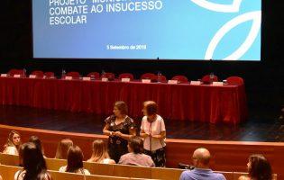 Ano letivo abre em Vila do Conde com o desafio de reduzir as taxas de retenções e desistências