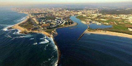 Câmara Municipal de Vila do Conde toma medidas preventivas de proteção do litoral do concelho