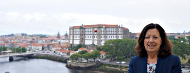 Elisa Ferraz ausente da assinatura de dragagem por não se realizar em Vila do Conde
