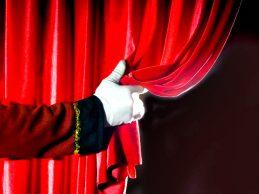 Festival de Teatro É-Aqui-In-Ócio quer afirmar-se para todos os públicos na Póvoa de Varzim