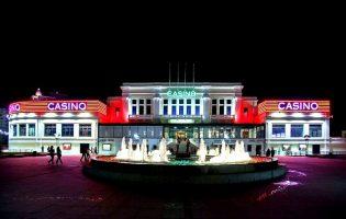 Lucros do grupo de Casinos Estoril-Sol descem 8% para 9,3 ME no primeiro semestre de 2019