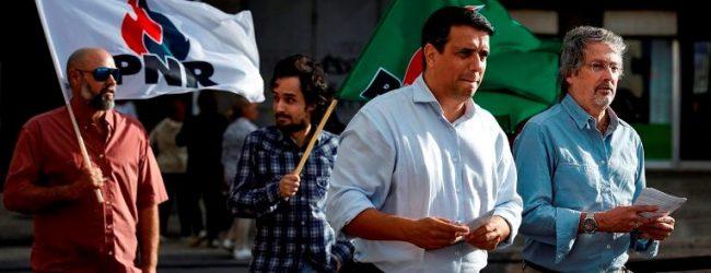 PNR tem candidato de Vila do Conde à Assembleia da República pelo círculo de Viana do Castelo