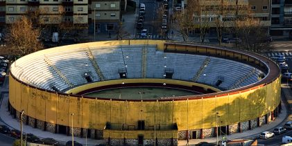 Tribunal declara inconstitucional proibição de touradas na Praça de Touros da Póvoa de Varzim