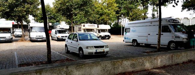 Caravanistas chegam ao Norte de Portugal e reclamam falta de condições e segurança