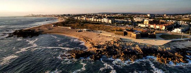 Novo Plano da Orla Costeira entre Caminha e Espinho deve incluir avaliação a molhe de Leixões
