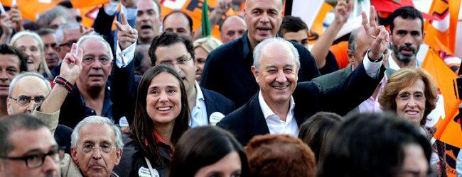 PS vence Eleições Legislativas mas PSD leva a melhor em alguns concelhos do distrito do Porto