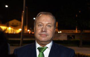 """Presidente do Rio Ave reconhece """"prejuízos bastante elevados"""" com interdição de bancada"""