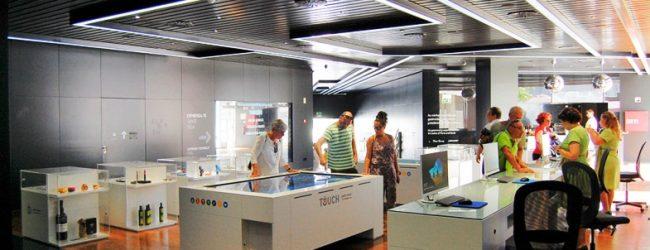 50 municípios receberam 7,8 ME de fundos europeus para Lojas Interativas de Turismo