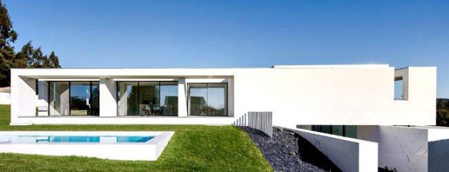 Arquiteto vilacondense Raulino Silva premiado no Residential Architecture Awards 2019