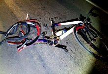 Ciclista morre de madrugada em acidente na EN104 que liga Vila do Conde à Trofa