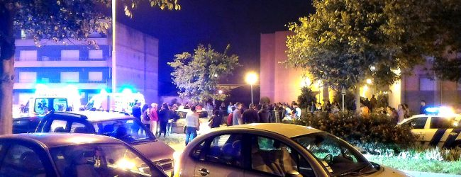 Mulher esfaqueia ladrão que lhe tentava assaltar a casa no lugar de Caxinas em Vila do Conde