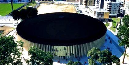Nova Arena da Póvoa de Varzim vai custar 9,5ME e substituir antiga Praça de Touros da cidade