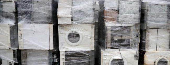 """Projecto ibérico onde está a Lipor dá uma """"segunda vida"""" ao lixo eléctrico e electrónico"""