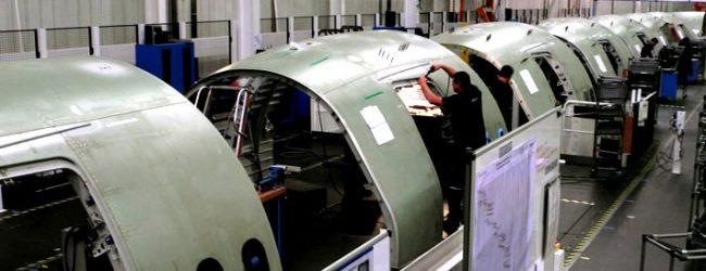 Santo Tirso recebe unidade de montagem de aviões da Stelia Aerospace do Grupo Airbus