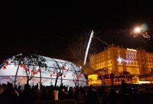 Vila do Conde recebe a cidade encantada de Natal