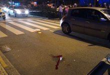 Atropelamento rodoviário faz um morto na freguesia de Mosteiró em Vila do Conde