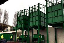 Câmara Municipal de Vila do Conde implementa sistema de transferência de resíduos recicláveis