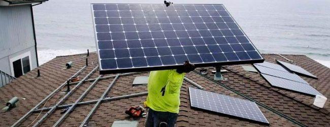 Empresa da Póvoa de Varzim de painéis solares investe 1 ME para aumentar exportação