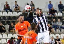 Rio Ave Futebol Clube desloca-se ao terreno do Portimonense para empatar a uma bola