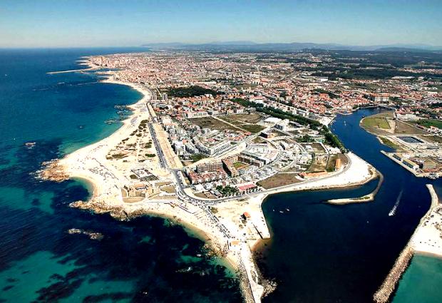 Vila do Conde está no TOP5 dos Municípios com maior taxa de edifícios licenciados e concluídos