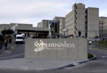 Agressor que morreu de enfarte em Vila do Conde também agrediu filhos depois de bater na mulher