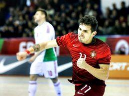 André Coelho alerta para dificuldades na Ronda de Elite para o Campeonato do Mundo de Futsal