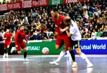 """Cardinal quer Seleção Nacional de Futsal com """"competência"""" para chegar ao Mundial"""