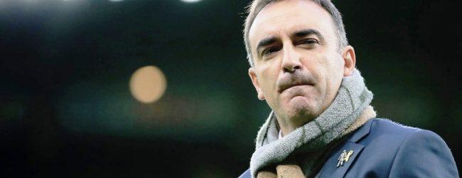 Treinador Carlos Carvalhal admite abordagens de várias equipas para sair do Rio Ave Futebol Clube