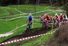 Ciclista vilacondense Ana Santos revalida título de campeã nacional de ciclocrosse de elite