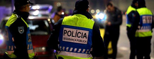 Comando Metropolitano da PSP detém 21 pessoas no Porto, Póvoa de Varzim e Vila do Conde