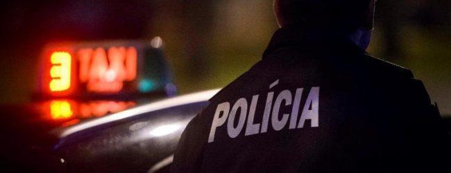 GNR detém em Vila do Conde homem por roubo de veículo com recurso a arma branca