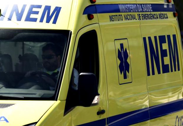 Homem morre de paragem cardiorrespiratória depois de agredir mulher em Vila do Conde