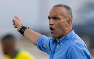 """Treinador João Pedro Sousa admite que Rio Ave é """"uma das melhores equipas do campeonato"""""""