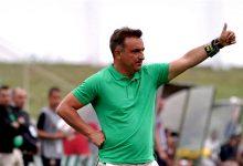 Rio Ave Futebol Clube encerra negociações com Bragantino e descarta saída de Carlos Carvalhal