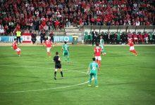 Rio Ave Futebol Clube perde com Benfica pela margem mínima e sai da Taça de Portugal