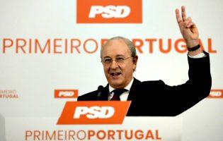 Rui Rio vence segunda volta das diretas no PSD também em Vila do Conde e na Póvoa de Varzim